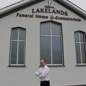 crematorium ireland