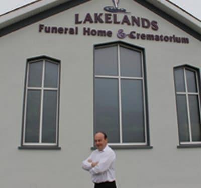 crematorium ireland