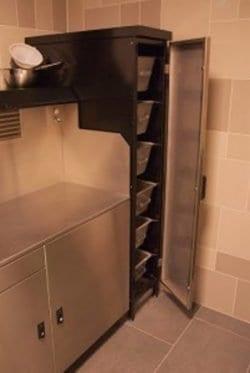 aspankoelkast aspan koeling