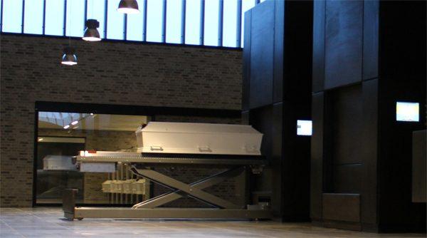 consultoria crematório