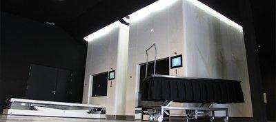 cremator DFW 6000 cremation furnace