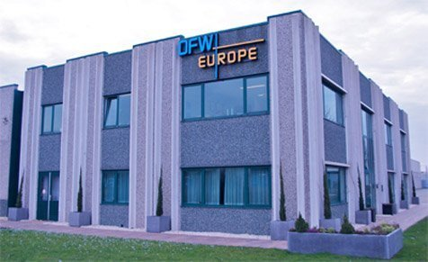 Hoofdkantoor DFW Europe