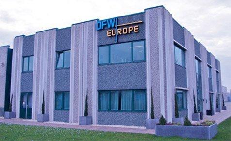 HQ DFW Europe