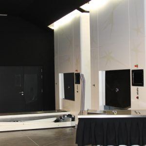 Cremation furnaces Welkenraedt crematory