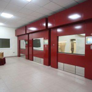 Human cremators Breakspear crematory