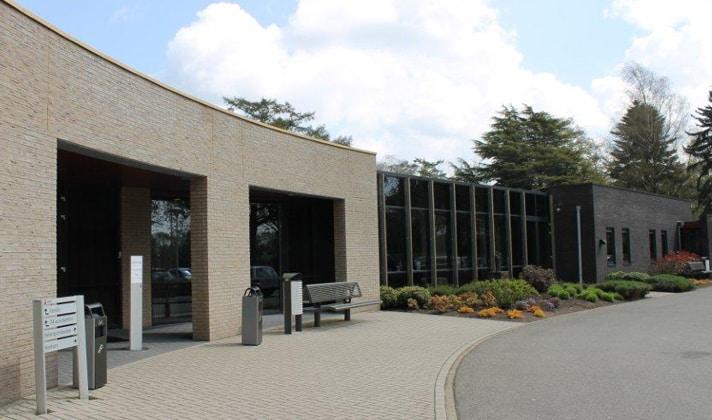 Berkenhoven crematory aalten