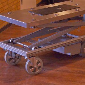chariot elevateur dfw trans
