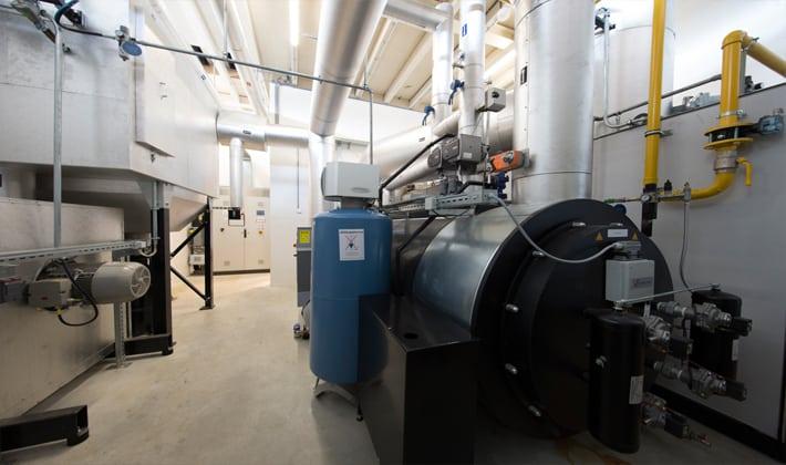 cremator boiler nijverdal