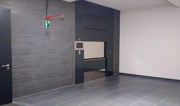 cremator tiel crematory