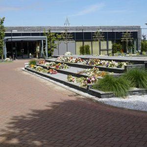 crematory & cemetery Almere