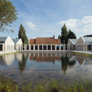 crematory Nieuwe Noorder Amsterdam