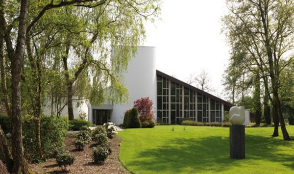 crematory Nijverdal The Netherlands