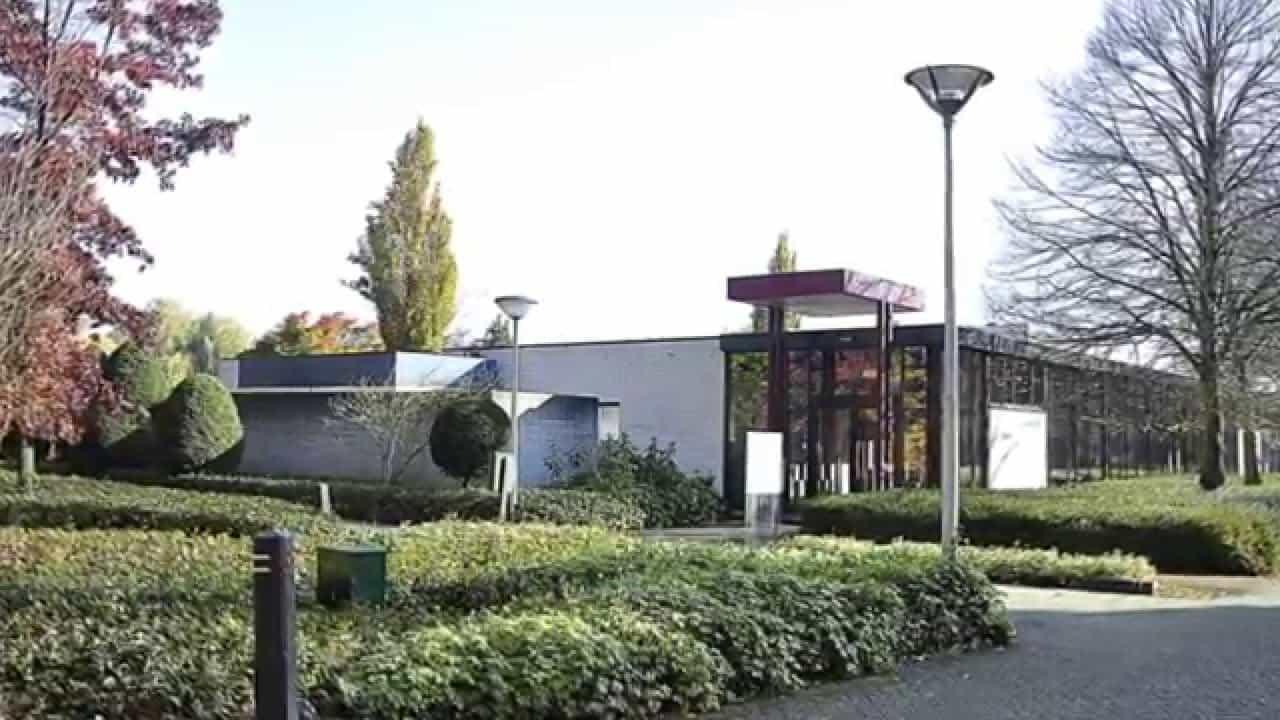 Crematory de Ommering Spijkenisse