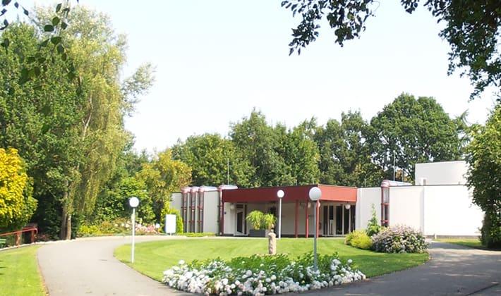 crematory east groningen