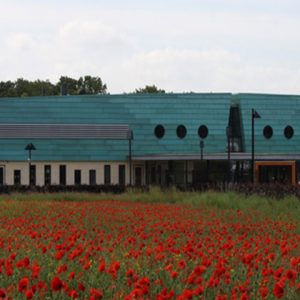 Crematory Eijsden The Netherlands
