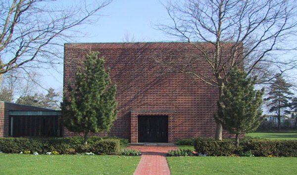 Crematory Glostrup