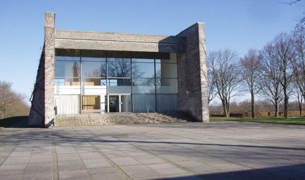 Crematory Hillerød Denmark