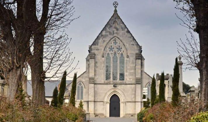 crematory mount jerome dublin