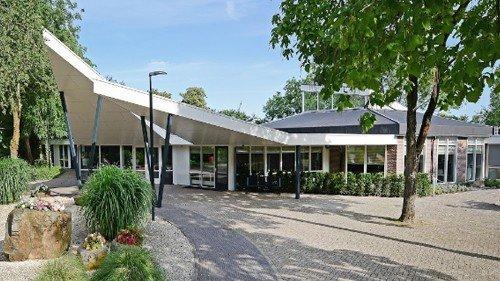Crematory Noorderveld Nieuwegein The Netherlands