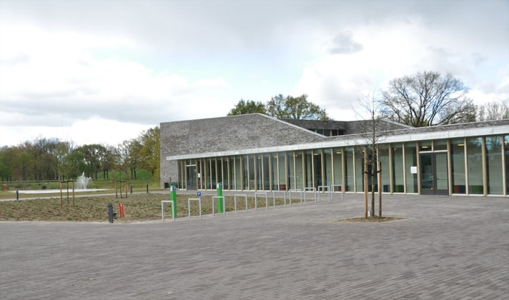 crematory nijmegen