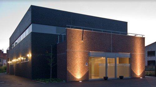 Pet Crematory Somnia Oudenburg Belgium