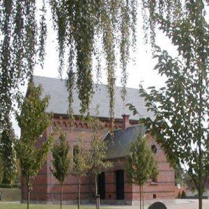 Crematory Randers Denmark