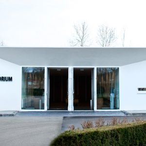 Crematory Terneuzen The Netherlands