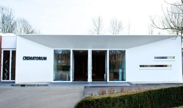 Crematory Terneuzen The Netherlands