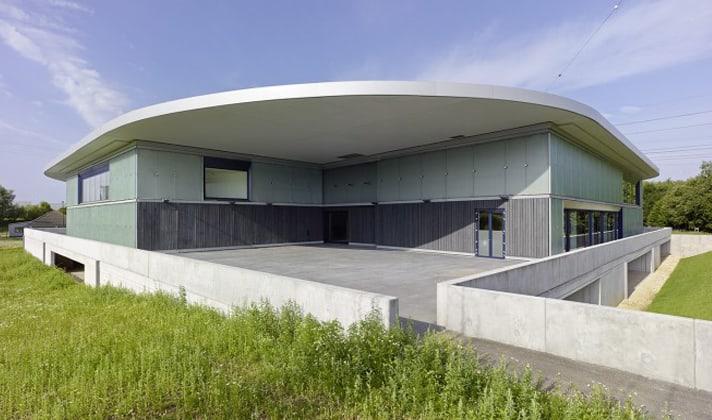 Crematory Daelhof Zemst