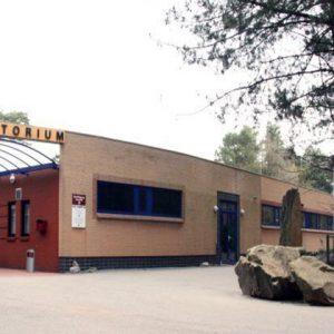 Crematory Zoom en Zegestede Bergen op Zoom