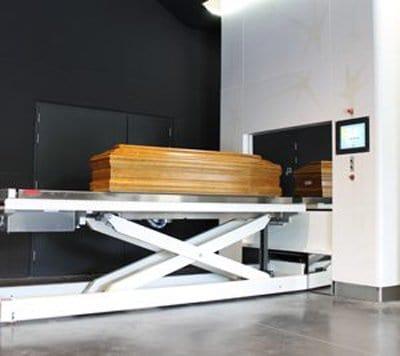máquinas carregamento automática