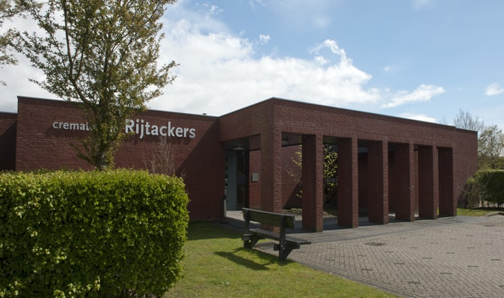 rijtackers crematory eindhoven the netherlands
