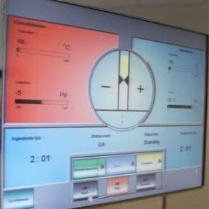 sistema operativo crematório