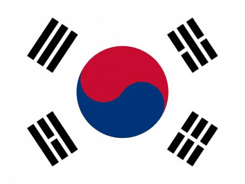 South Korea SK