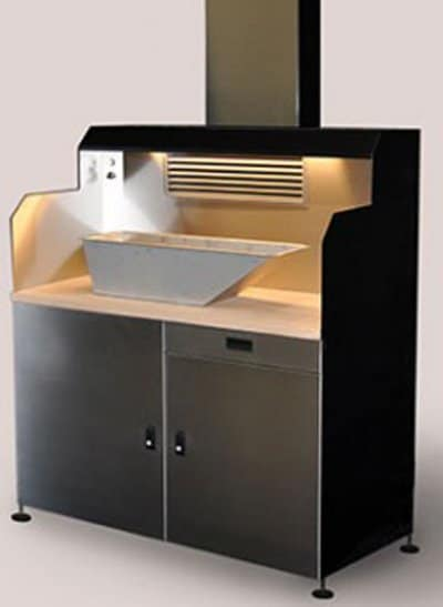 tabela processamento ossadas cremadas