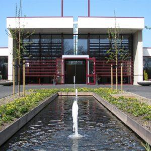 waldhof crematory drachten