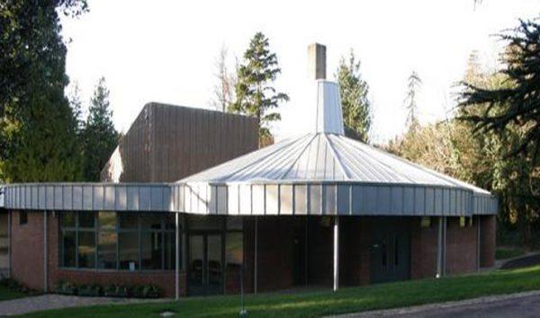worthing crematory