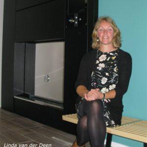 Linda van der Deen