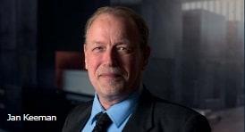 Elektrischer Einäscherungsanlagen und Jan Keeman Geschäftsführer DFW Europe