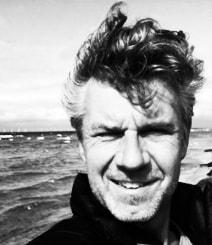 Cremation Consultant Sven van Dijkman