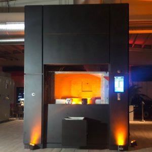 elektrische crematieoven