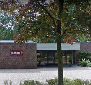 Crematory Ugchelen