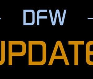 update dfw europe