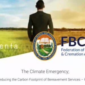 Webinar Greening Cremation