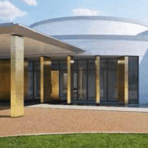 Crematorium Huntingdon