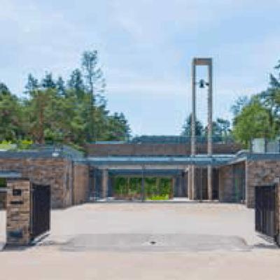 Zeist Crematorium