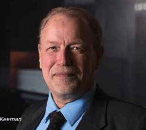 Jan Keeman about sustainability
