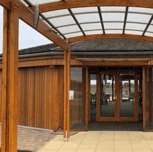 north oxfordshire crematorium