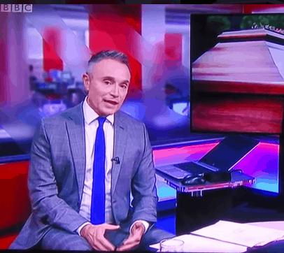 bbc alexis green